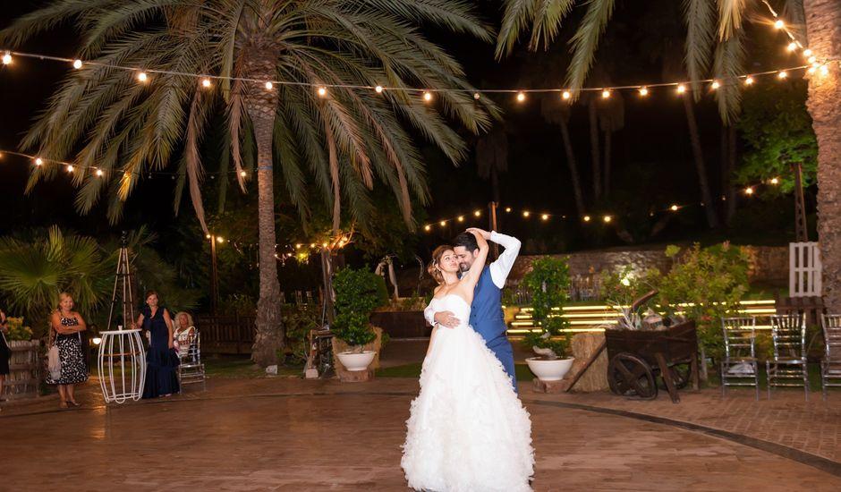 La boda de Hilario y Olga en Sagunt/sagunto, Valencia