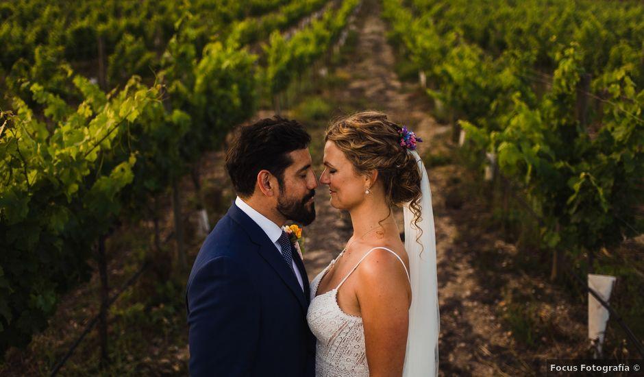 La boda de Jorge y Loes en Palma De Mallorca, Islas Baleares