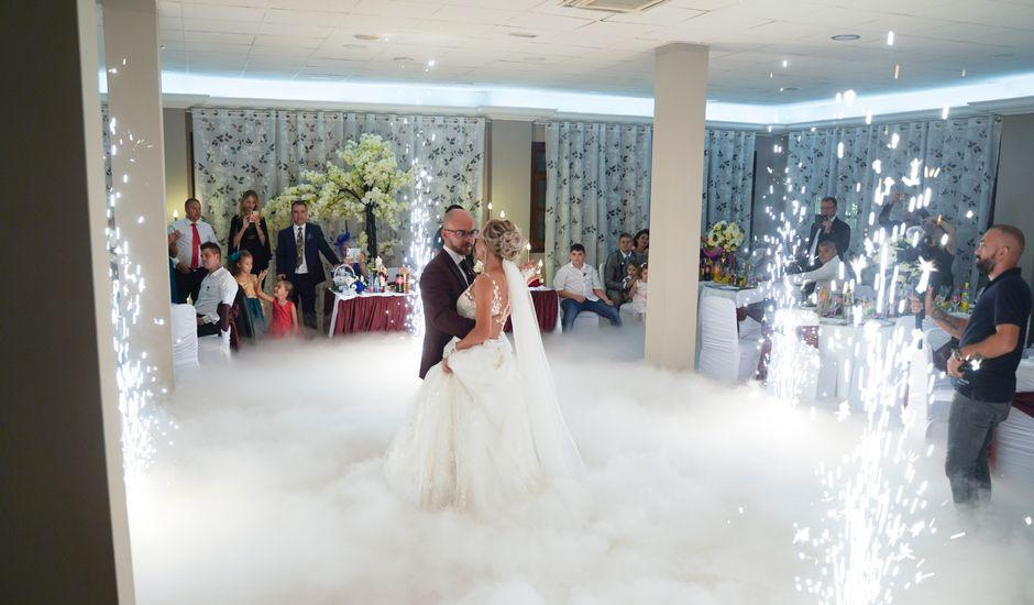 La boda de Florin Bogdan y Alina en Madrid, Madrid