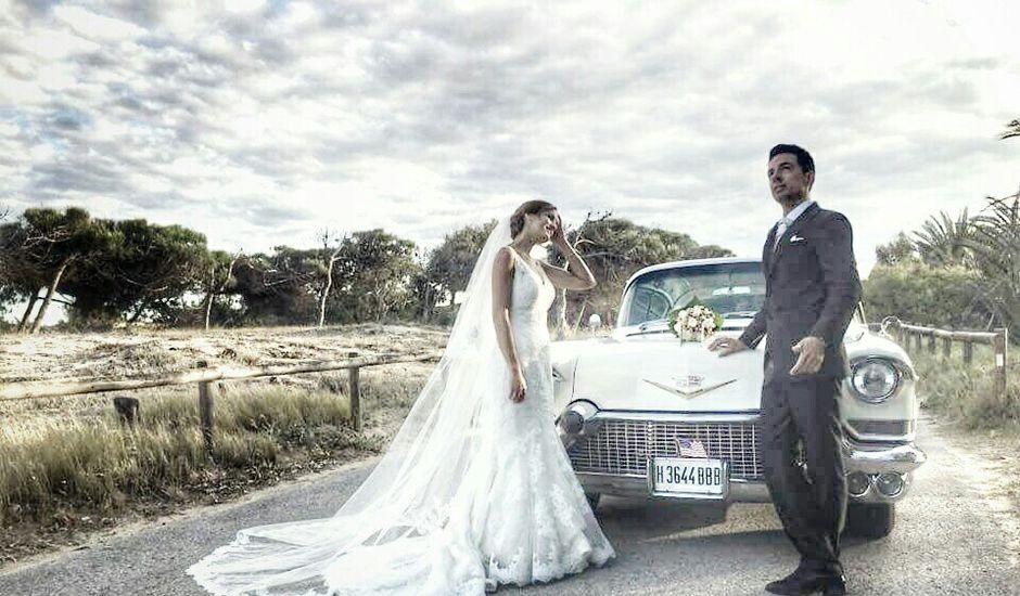 La boda de Alberto y Marisol en Guardamar Del Segura, Alicante