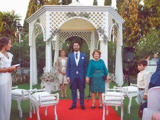 La boda de Siber y Fran 3