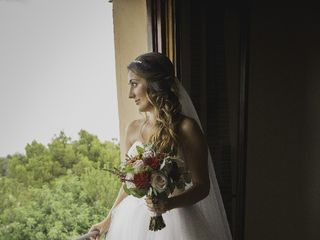 La boda de Jessica y Ivan 2