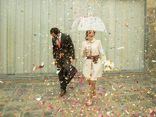La boda de Mamen y Ismael 2