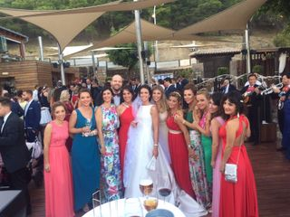 La boda de Macarena y Fernando 1