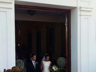 La boda de Macarena y Fernando 3