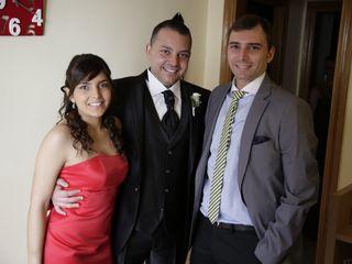 La boda de Alba y Marcos 3