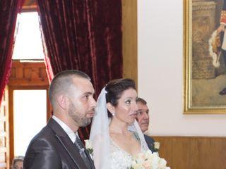 La boda de Jessica y Jose 1