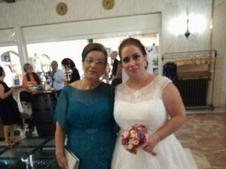 La boda de Juana y Gabriel 1