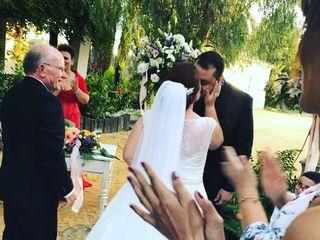 La boda de Juana y Gabriel 2