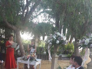 La boda de Juana y Gabriel 3