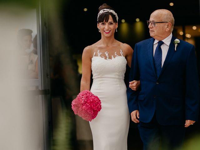 La boda de Salva y Rosario en Vera, Almería 12