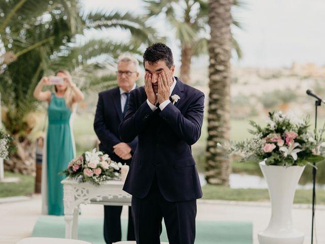 La boda de Salva y Rosario en Vera, Almería 13