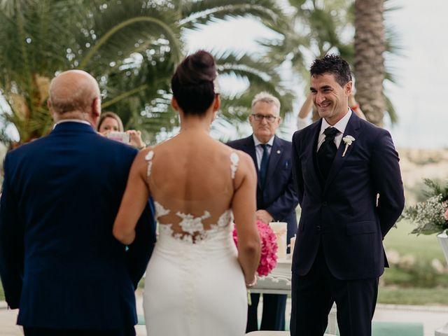 La boda de Salva y Rosario en Vera, Almería 14