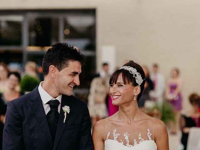 La boda de Salva y Rosario en Vera, Almería 16