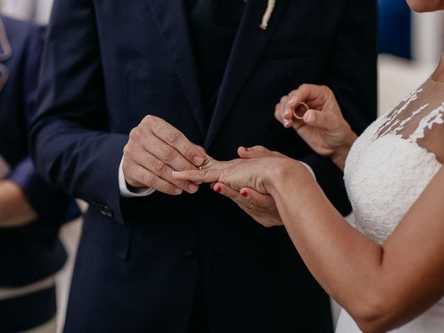 La boda de Salva y Rosario en Vera, Almería 17