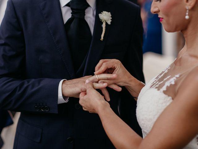 La boda de Salva y Rosario en Vera, Almería 18