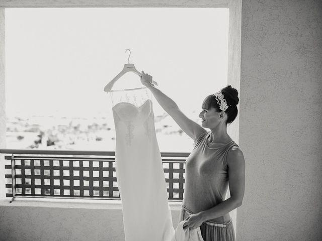 La boda de Salva y Rosario en Vera, Almería 38