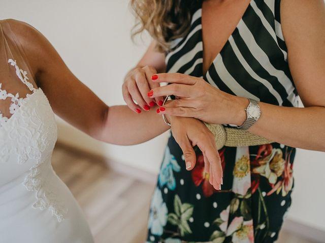 La boda de Salva y Rosario en Vera, Almería 41