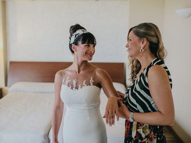 La boda de Salva y Rosario en Vera, Almería 42