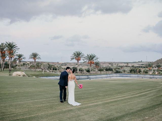 La boda de Salva y Rosario en Vera, Almería 51