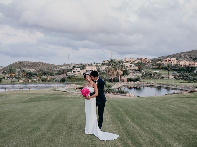 La boda de Salva y Rosario en Vera, Almería 52