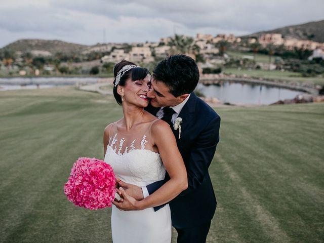La boda de Salva y Rosario en Vera, Almería 53