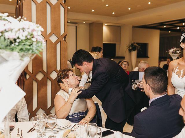 La boda de Salva y Rosario en Vera, Almería 60
