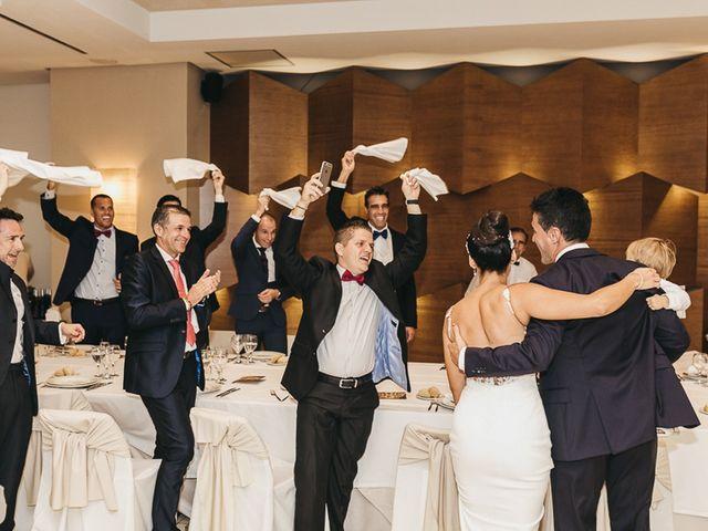 La boda de Salva y Rosario en Vera, Almería 63