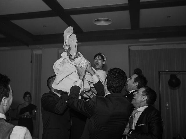 La boda de Salva y Rosario en Vera, Almería 65
