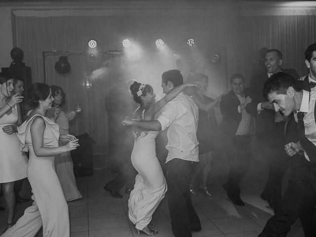 La boda de Salva y Rosario en Vera, Almería 66