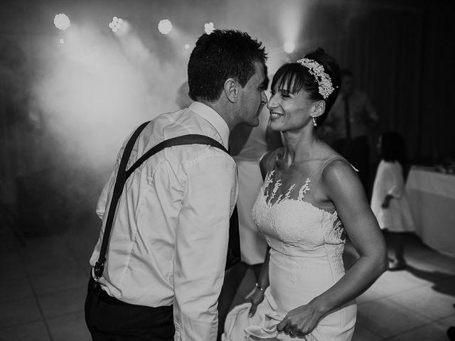 La boda de Salva y Rosario en Vera, Almería 67