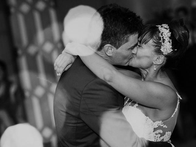 La boda de Salva y Rosario en Vera, Almería 69