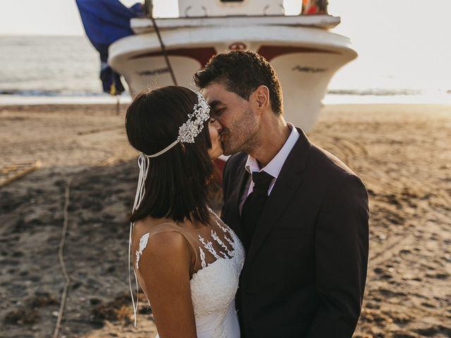 La boda de Salva y Rosario en Vera, Almería 71