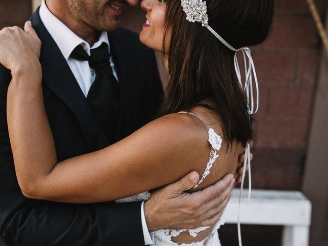 La boda de Salva y Rosario en Vera, Almería 73