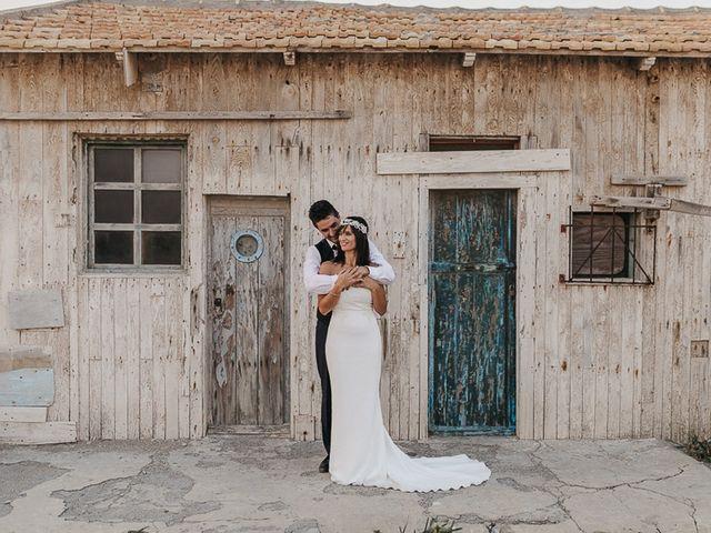 La boda de Salva y Rosario en Vera, Almería 75