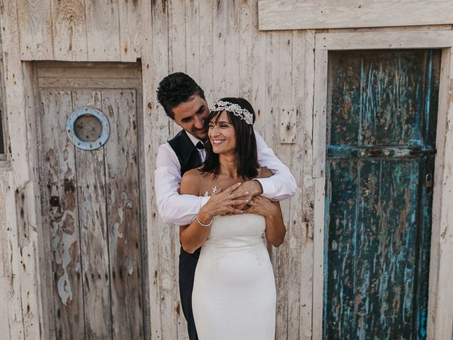 La boda de Salva y Rosario en Vera, Almería 76