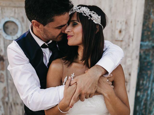 La boda de Salva y Rosario en Vera, Almería 77
