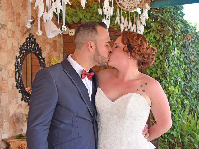 La boda de RAQUEL y YOSUA