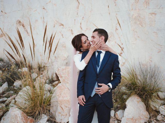 La boda de Adri y Loli en Jumilla, Murcia 4