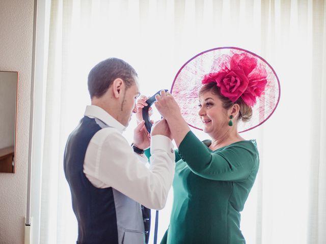 La boda de Adri y Loli en Jumilla, Murcia 10