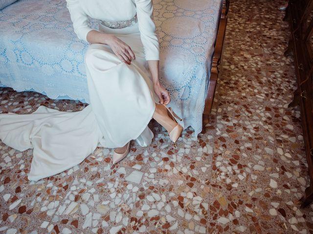 La boda de Adri y Loli en Jumilla, Murcia 18