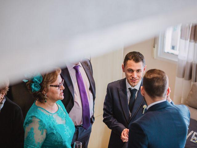 La boda de Adri y Loli en Jumilla, Murcia 19