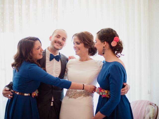 La boda de Adri y Loli en Jumilla, Murcia 22