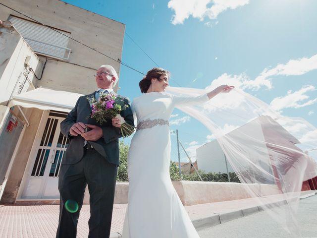 La boda de Adri y Loli en Jumilla, Murcia 24