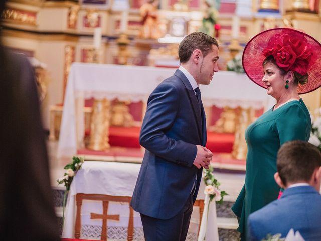 La boda de Adri y Loli en Jumilla, Murcia 25