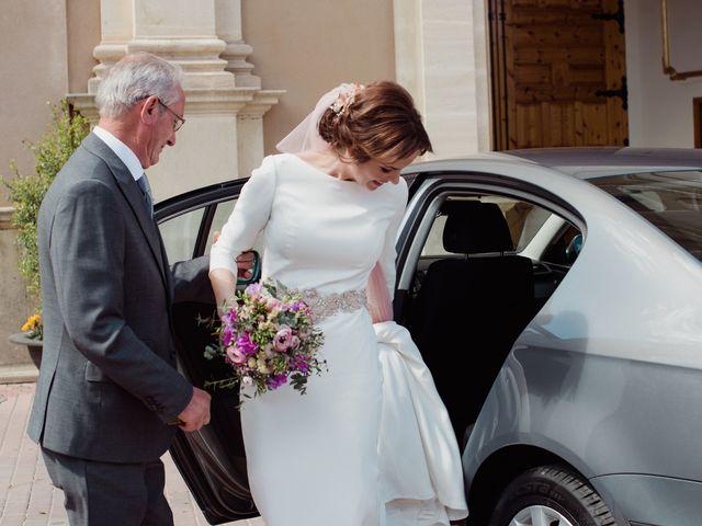 La boda de Adri y Loli en Jumilla, Murcia 28