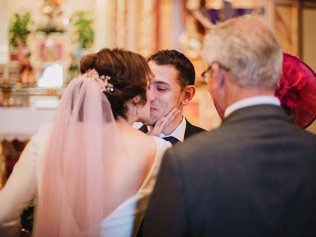 La boda de Adri y Loli en Jumilla, Murcia 29