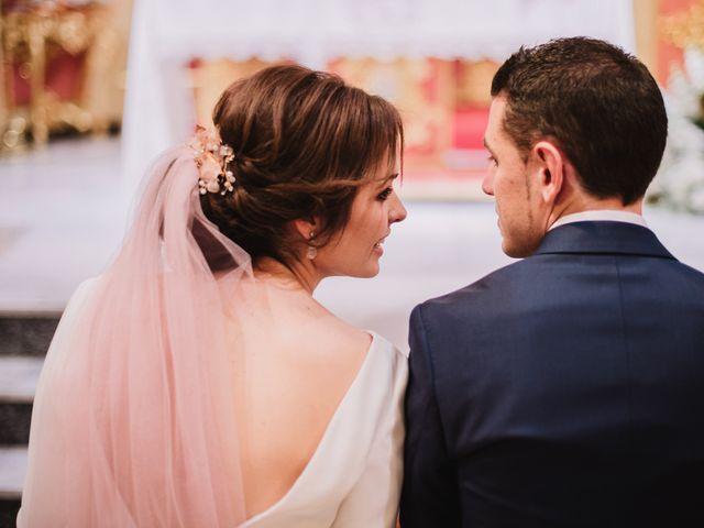 La boda de Adri y Loli en Jumilla, Murcia 30