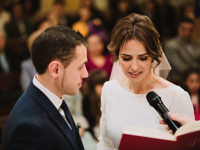 La boda de Adri y Loli en Jumilla, Murcia 34