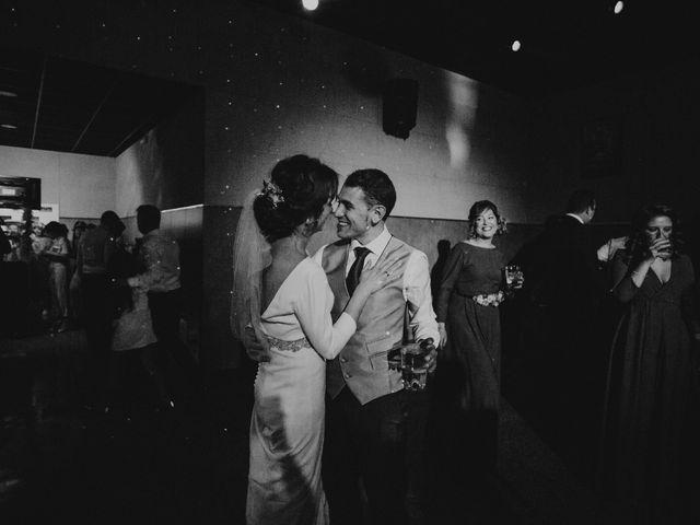 La boda de Adri y Loli en Jumilla, Murcia 36